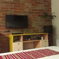 Zephyr-decent,airy apartment