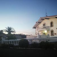 Agroturismo Pagoederraga, hotel in Orio