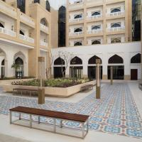 Al Najada Doha Hotel Apartments by Oaks