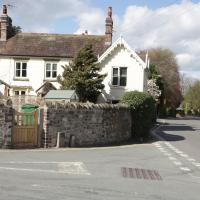 Cardingmill Corner, Church Stretton