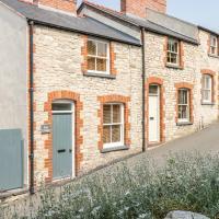June Cottage, Denbigh