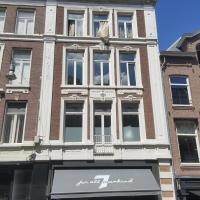 Museum District Guest Suite Amsterdam Center