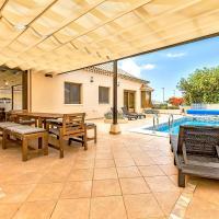 Family villa in Costa Adeje