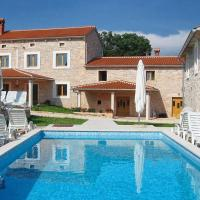 Family friendly house with a swimming pool Orihi (Central Istria - Sredisnja Istra) - 3415