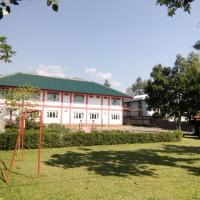 Wisma Galunggung Cisarua Telkom Property