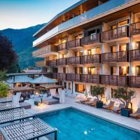 Hotel Paradies - Family & Spa