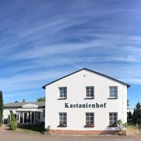 Kastanienhof Hotel garni