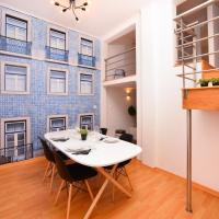 LxWay Apartments Correeiros