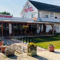 Rózsás Motel