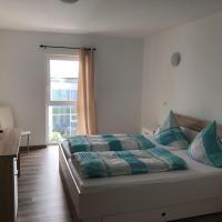 Stundenhotel Krieger, Hotel in der Nähe vom Flughafen Paderborn-Lippstadt - PAD, Büren