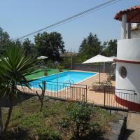 Al Villino Sunset in villa con piscina