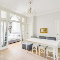 Apartment at Granatnyy