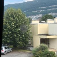 Fully Equipped Studio near Geneva