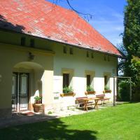 Holiday home in Vysoka Srbska 34615