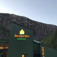 Akrafjorden Nature B&B AS