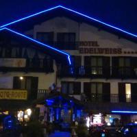 Hotel Edelweiss & SPA