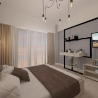 Premium designed apartment