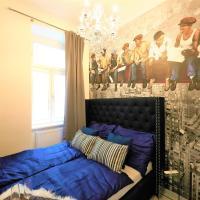 Splendid Apartment Vienna