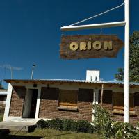 Cabañas Orión