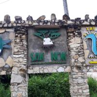 Eco Hotel Sak Nok