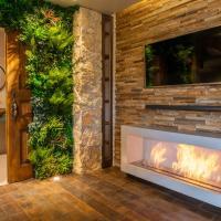 Azor Eco Lodge