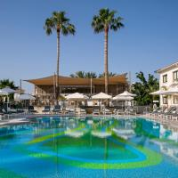 The King Jason Paphos - Adults Only, hotel em Pafos