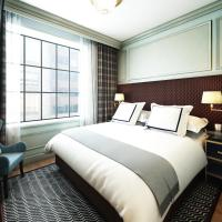 Merrion Row Hotel and Public House, hotel in New York