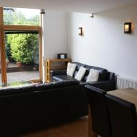 Shortletting by Centro Apartments Campbell Park - Mk