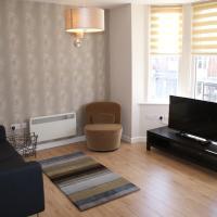 Shortletting by Wellingborough Apartments - NN