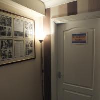 St Andrews Studio