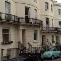 Brighton & Hove Central Apartment Entire Place