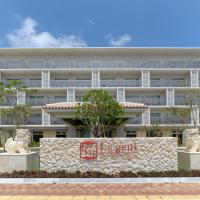 La'gent Hotel Okinawa Chatan Hotel and Hostel