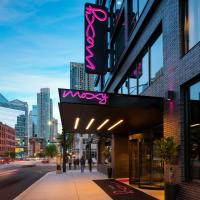 Moxy Chicago Downtown, hotel in Chicago