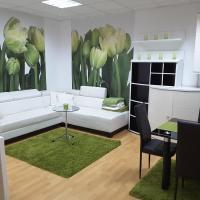 DELUX duplex apartment