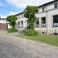 Luxurious Apartment in Steffenshagen with terrace and garden