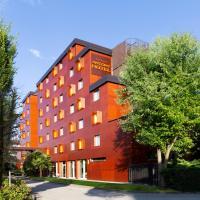 Antony Hotel, hotel in Campalto