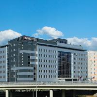IN Hotel Beograd, hotel u Beogradu