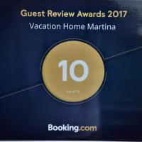 Vacation Home Martina