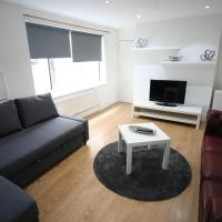 flat 1, Stacy Road, very nice two bedrooms flat very close to the City Center