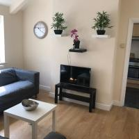 Flat 2, Stacy Road, Very nice 3 bedroom flat close to Cardiff City Center