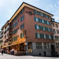 Hotel Adler, hotel a Zurigo