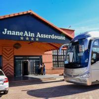Hôtel Jnane Ain Asserdoune