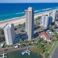 Capricorn One Beachside Holiday Apartments - Official