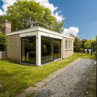 Charming Holiday home in Kortgene Zealand with Sauna