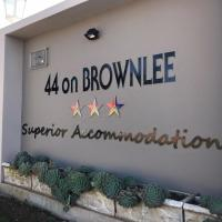 44 on Brownlee