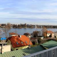 Alte Donau Blick Apartment