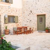 Traditional Villa Priotissa