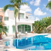 Luxury Villa Alamos