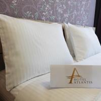 Hotel ATLANTIS near Airport