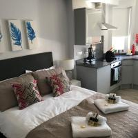 Reading Serviced Apartment Helena 12